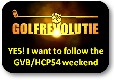Yes! I want to follow the GVB/HCP54 Weekend