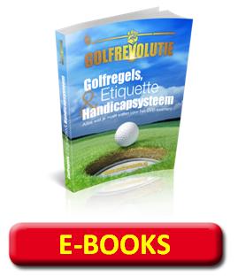 Golf Ebooks